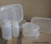 bpa free plastic containers