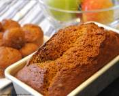 feature pumpkin bread