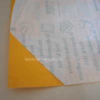 contact paper