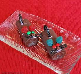 christmas hoho mice