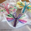 thumbnail coffee filter butterfly