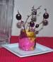 thumbnail decoupage jar