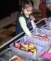 thumbnail sorting candy
