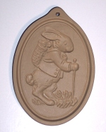 peter rabbit mold