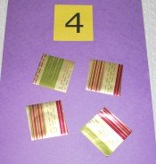 math numbers activity