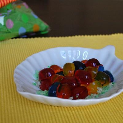 Jello Beans