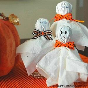 classic lollipop ghost craft