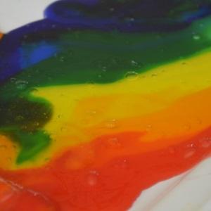 rainbow-slime