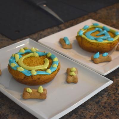 Doggo Birthday Cake Recipe