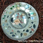 stepping stone counting games