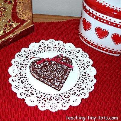 make these wonderful Cinnamon Hearts