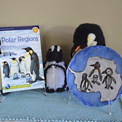 Penguin Unit for school