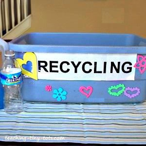 Make a Recycle bin