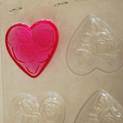plastic soap molds