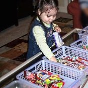 Candy Sorting Activity